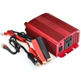 Best Power Inverters - BESTEK 600W Power Inverter DC 12V to AC Review