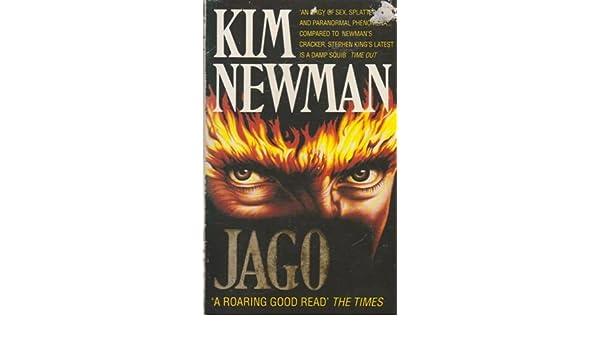 jago newman kim