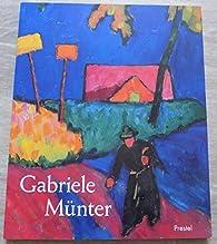 Gabriele Münter par Annegret Hoberg