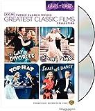 Tcm Greatest Classic Films: Astaire & Rogers [DVD] [Region 1] [US Import] [NTSC]