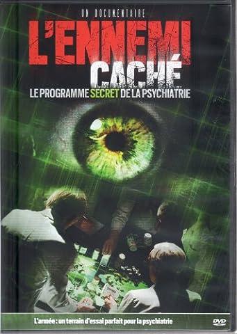 L'ennemi caché, le programme secret de la psychiatrie, L'armée :