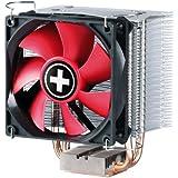 Xilence XilentBlade Lite CPU-Kühler mit PWM-Unterstützung schwarz