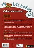 Image de Super Gafi CE1 cahier d'exercices lectures