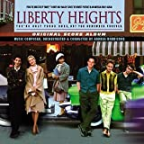 Songtexte von Andrea Morricone - Liberty Heights
