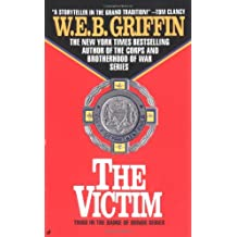 The Victim (Badge Of Honor, Band 3)