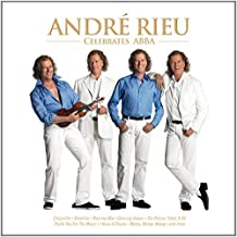 Celebrates Abba by Andre Rieu (2013-11-05)