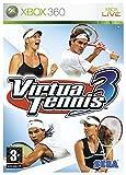 Virtua Tennis 3 - Xbox 360 (Xbox 360)