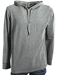 Polo Ralph Lauren - Sweat-shirt - Homme gris Gris foncé Medium