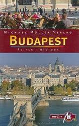 Budapest: Reisehandbuch mit vielen praktischen Tipps