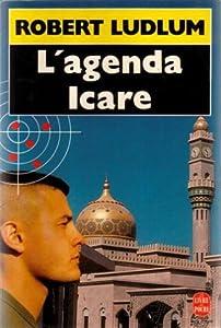 """Afficher """"L'agenda Icare"""""""