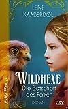 Wildhexe - Die Botschaft des Falken: Roman