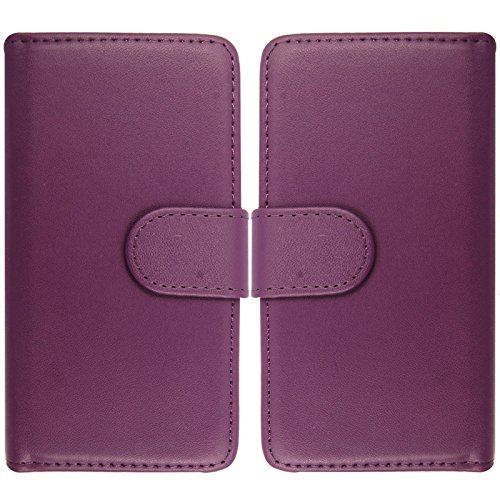 gr8-value-luxury-pu-leather-wallet-cover-flip-book-phone-mobile-case-for-motorola-razr-i-xt890-plain
