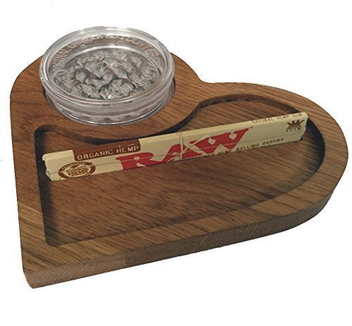 heart-shaped-english-oak-rolling-tray-with-slot-for-papers-valentines-day-gift