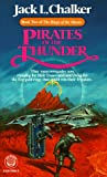 Pirates of the Thunder (Rings of the Master, Book 2)