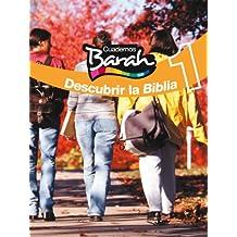 Cuadernos Barah 1 Descubrir La Biblia