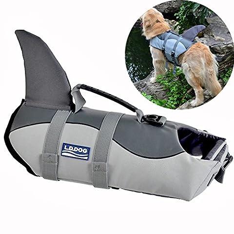 Costumes Pour Animaux Pour Les Grands Chiens - Veste de vie de chien la plus