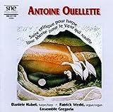 Ouellette:Suite Celtique/Une Messe Po