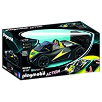 Playmobil 9089 Action RC Turbo Racer, Multi