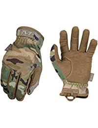 Gants Mechanix Fastfit Covert Multicam