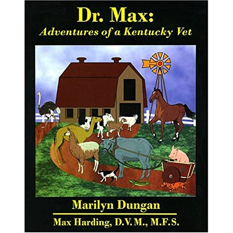Dr.max: Adventures of a Kentucky
