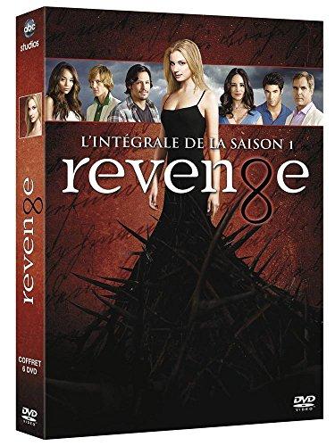 Revenge-Saison 1