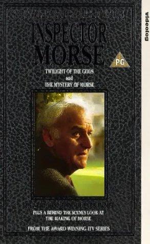 Preisvergleich Produktbild Inspector Morse [VHS] [UK Import]