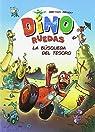 La búsqueda del tesoro: Dino Ruedas 1 par Weinert