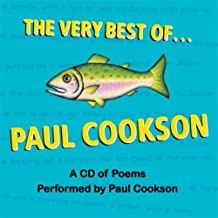 The Very Best of Paul Cookson: Poetry Anthology