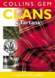 Clans and Tartans (Collins Gem)