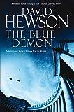 The Blue Demon (Nic Costa)
