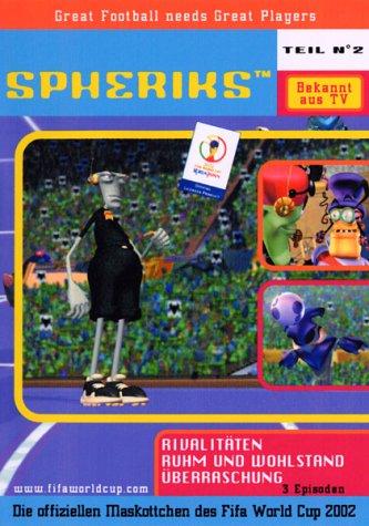 DVD 2: Rivalitäten/Ruhm und Wohlstand/Überraschung
