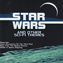 Star Wars and Other Sci-Fi Themes
