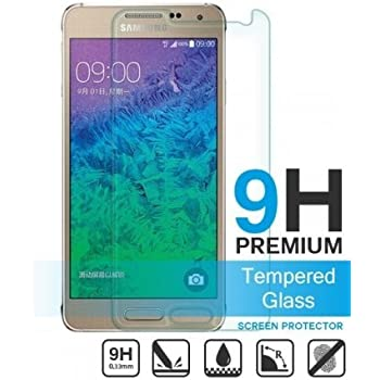 Kaira Tempered Glass Screen Protector for Samsung Galaxy A5