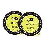 Millefiori Milano 13RGCW capsule acqua fredda refill per deodorante per auto Go