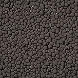 brockytony 4-8 mm. (Pflanzton, Pflanzgranulat, Blähton) 5 Liter. ANTHRAZIT SCHWARZ. BT484Y5