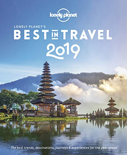 Lonely planet's best in travel 2019 par Lonely Planet