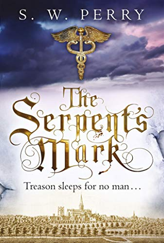 The Serpent's Mark (The Jackdaw Mysteries) for sale  Delivered anywhere in Ireland
