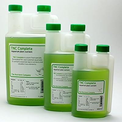 TNC Complete - Plant Fertilizer Aquarium / Aquatic Plant Food