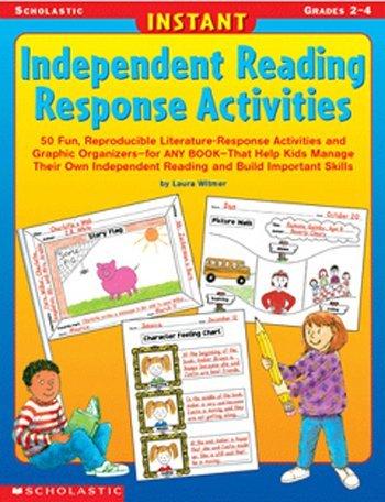 scholastic-teaching-resources-sc-0439309611-indipendente-lettura-istantanea-respons-e-attivit-da-sch