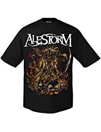 Alestorm We are Here to Drink 702240 T-Shirt