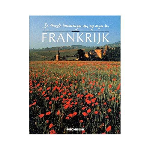 Frankrijk (en néerlandais). Guide numéro 5489 par Collectif (Broché)