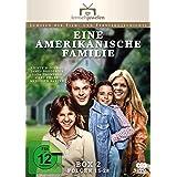 Eine amerikanische Familie - Box 2 (Folgen 15-28) - Fernsehjuwelen