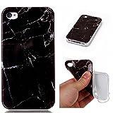 Qiaogle Téléphone Coque - Soft TPU Silicone Housse Coque Etui Case Cover pour Apple...