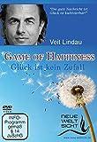 Game of Happiness - Glück ist kein Zufall (Veit Lindau)