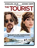 The Tourist by Johnny Depp