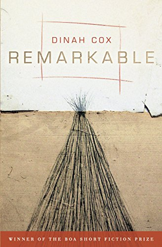 Remarkable (American Reader, Band 26) -