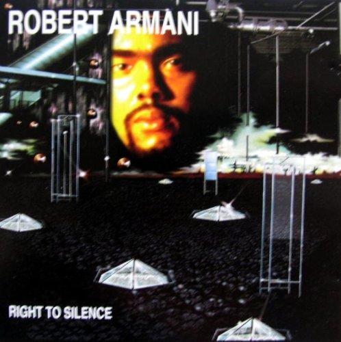 Preisvergleich Produktbild Right to silence