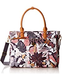 Oilily Damen Office Bag Laptop Tasche, 13 x 30 x 39 cm