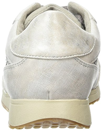 Tamaris 23601, Sneakers basses femme Gris (silver Comb 948)