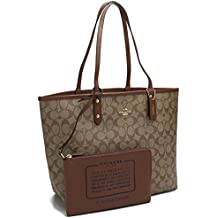 Coach REVERSIBLE CITY TOTE
